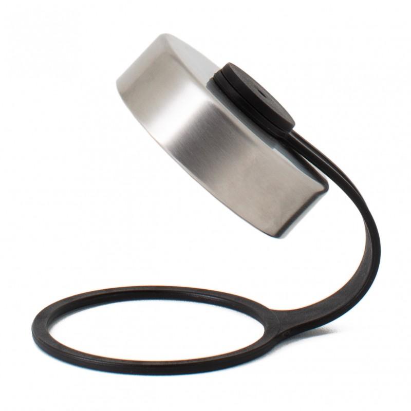 Neoflam Skinny 750ml Stainless Steel Water Bottle Lid
