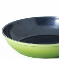 Neoflam Amie 24cm Fry Pan Induction Green
