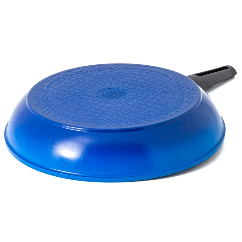Neoflam Amie 30cm Fry Pan Induction Blue
