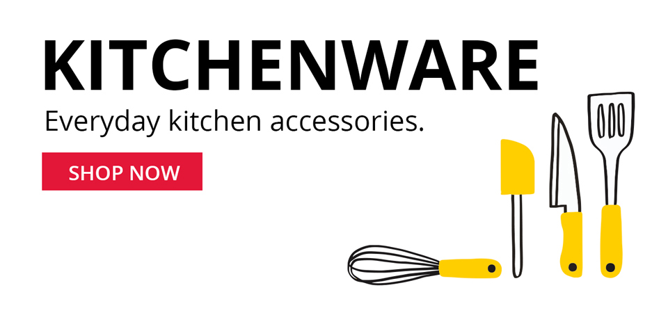 Kitchenware
