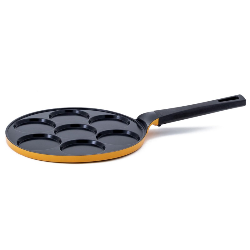 Neoflam Crepe & Pancake Pan Non-Induction 2 Piece Set