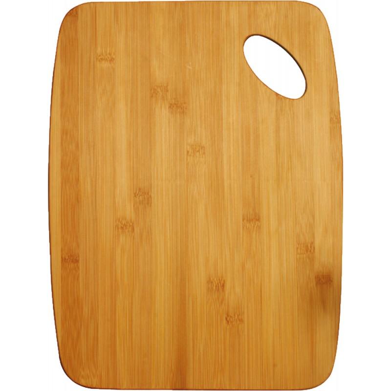 Neoflam Bello Bamboo Large Cutting Board