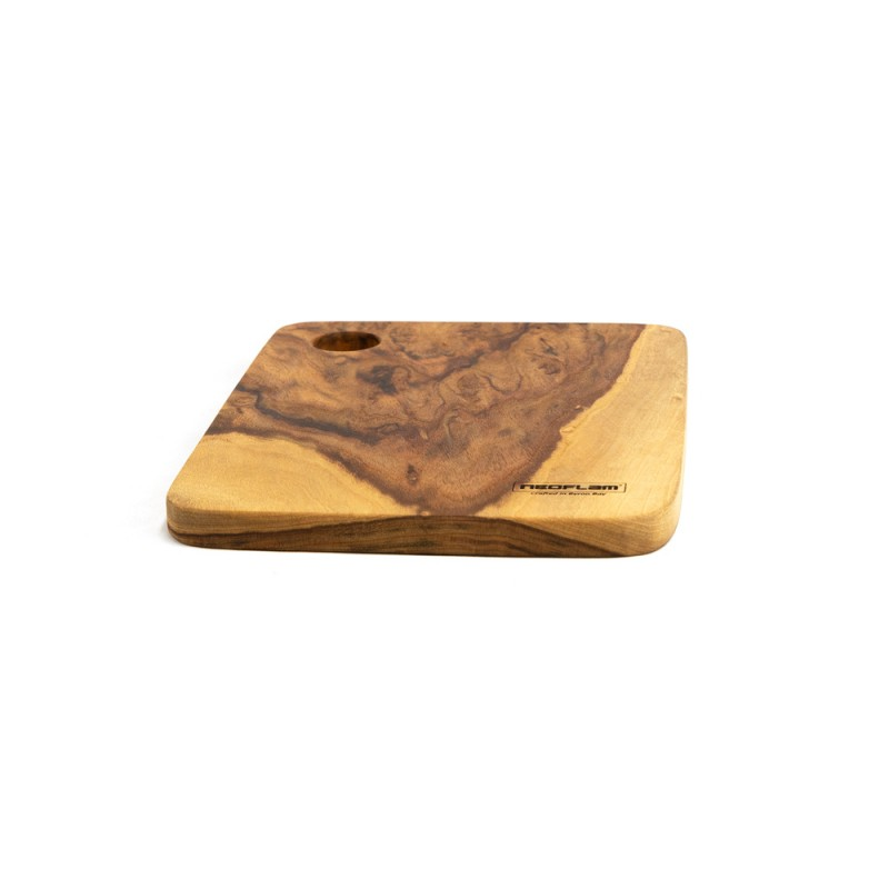Neoflam Camphor Laurel medium Cutting chopping board hand made in Byron bay
