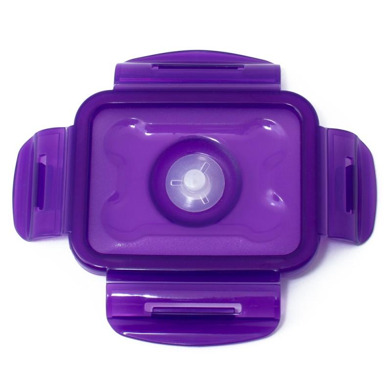 Neoflam CLOC Tritan Vacuum Container 200ml - BPA Fee