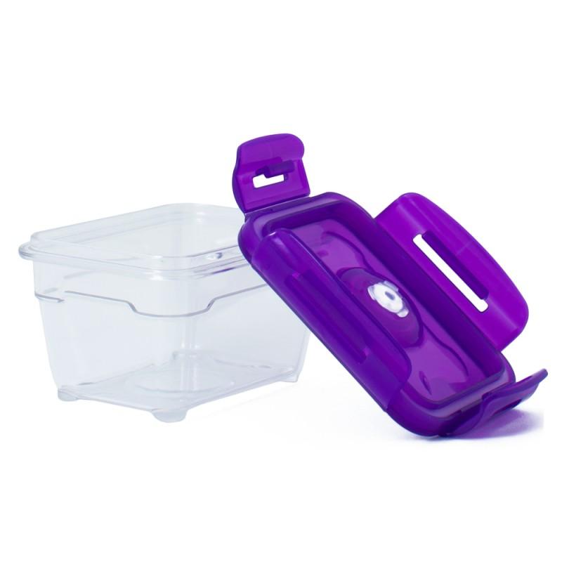Neoflam CLOC Tritan Vacuum Container 330ml - BPA Fee