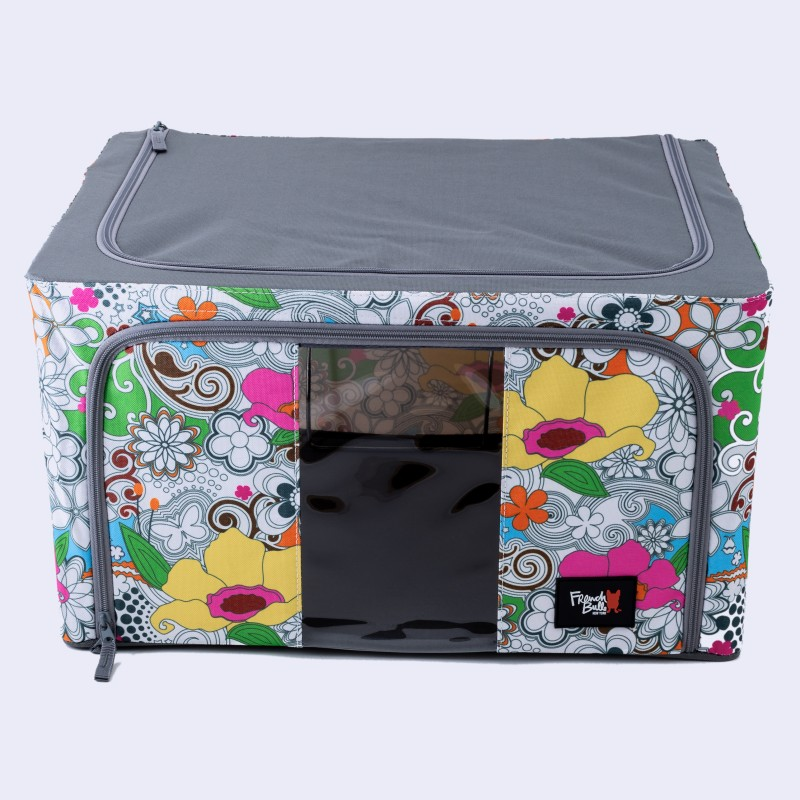 French Bull Collapsable Storage - 55Litre