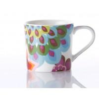 French Bull 270ml Porcelain Milk Mug Gala