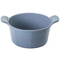 Neoflam 24cm Casserole Induction Marble