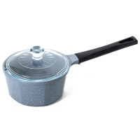 Neoflam 18cm Sauce Pan Induction Marble
