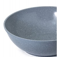 Neoflam Marble 30cm Wok Pan Induction