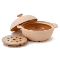 Neoflam Flame Proof Multi Purpose Clay Small Casserole
