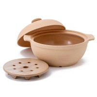 Neoflam Flame Proof Multi Purpose Clay Medium Casserole