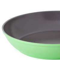 Neoflam Nature+ 28cm Fry Pan Induction Green
