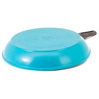 Neoflam Nature+ 32cm Fry Pan Induction Jade