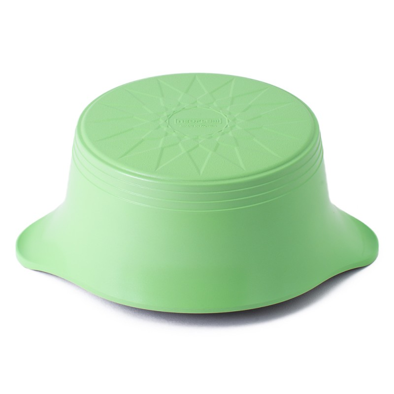 Neoflam Nature+ 20cm Casserole Induction Apple Green