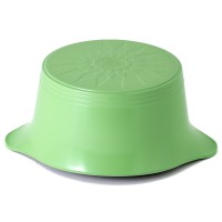 Neoflam Nature+ 24cm Casserole Induction Apple Green