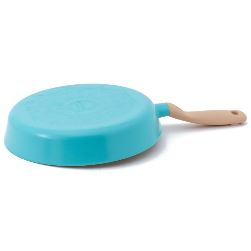 Neoflam Retro 28cm Fry Pan Induction Mint