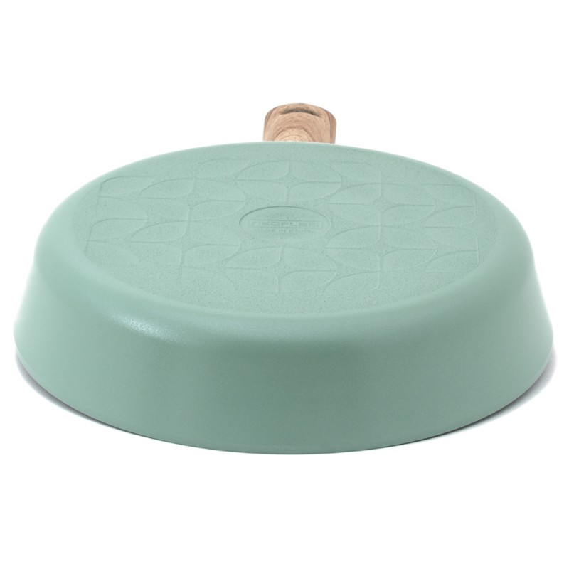 Neoflam Retro 28cm Fry Pan Induction Green Demer