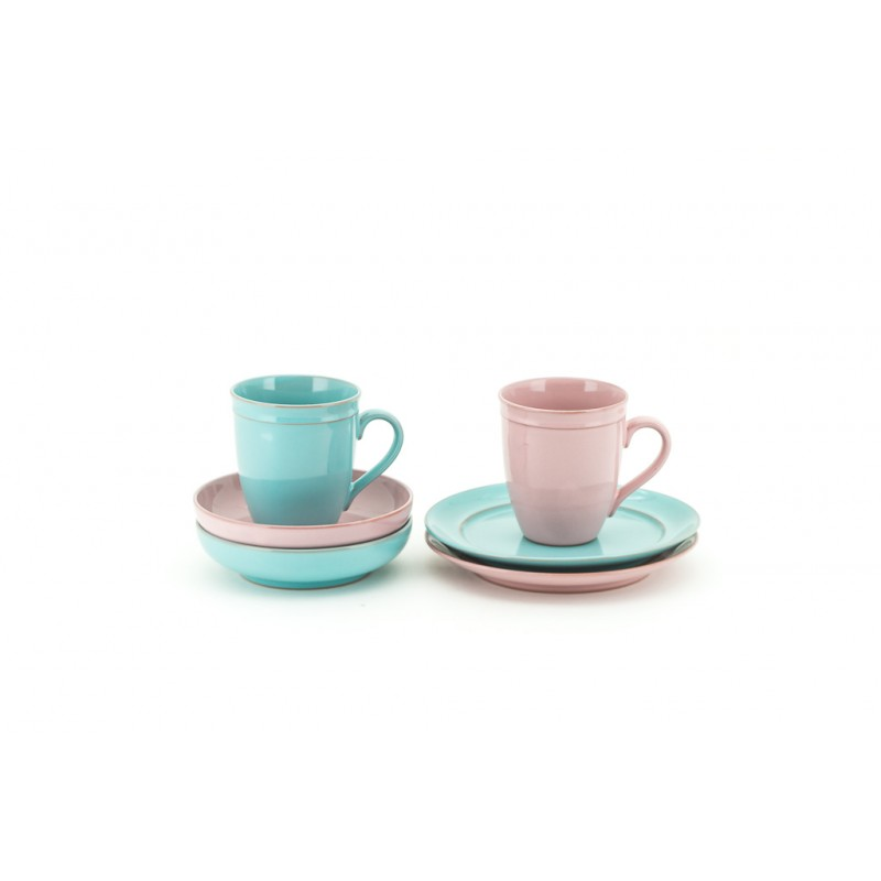 Neoflam Retro Brunch set