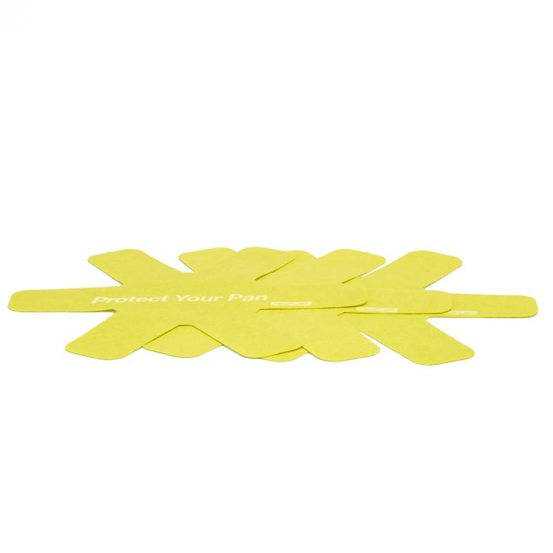 Neoflam Best  set 10pc + Bonus 2 x Pan protectors