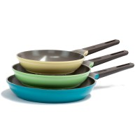 Neoflam Nature+ 24cm 28cm 32cm Induction Fry pan