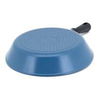 Neoflam Twin pack - 24cm & 28cm  Fry pans  - Blue