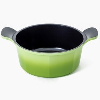 Neoflam Venn 20cm Casserole Induction Green