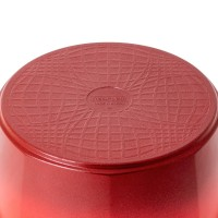Neoflam Venn 28cm Casserole Induction Red