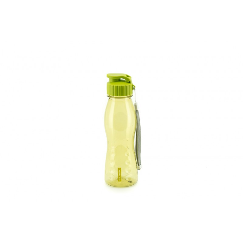 Neoflam Flip Top Hydration Bottle 700ml Green