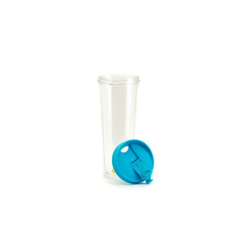 Neoflam Multi Mug Double-Wall 700ml Blue