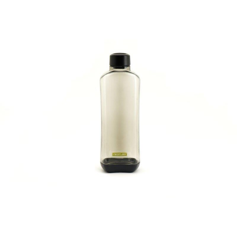 Neoflam Staxx Hydration Bottle 1.1L Black
