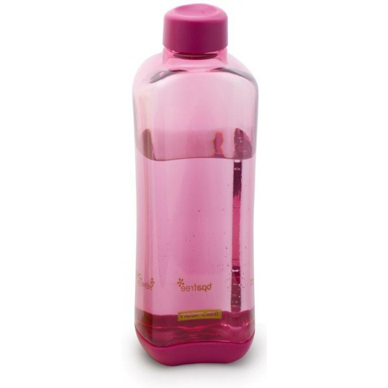 Neoflam Staxx Hydration Bottle 1.1L Pink