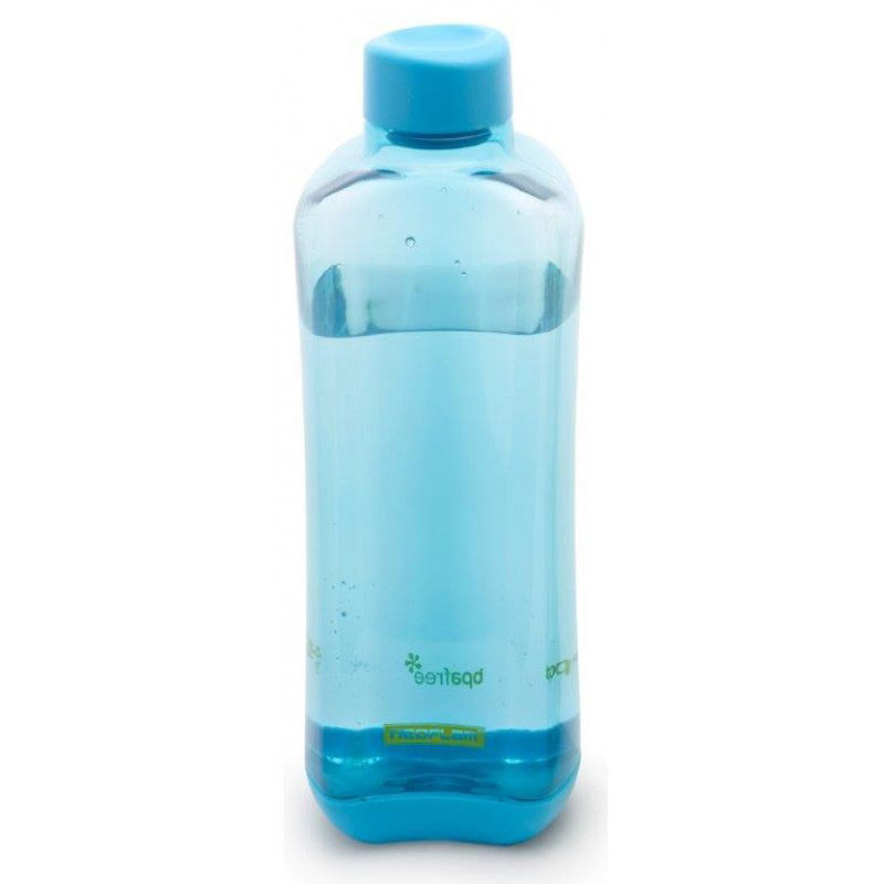 Neoflam Staxx Hydration Bottle 1.1L Sky Blue