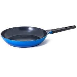 Neoflam Amie 30cm Fry Pan Non-Induction Blue