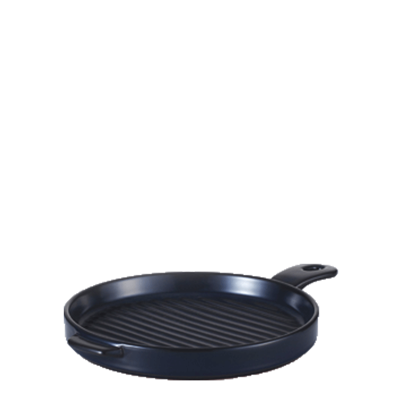 Neoflam Motus 24cm Grill Pan Round