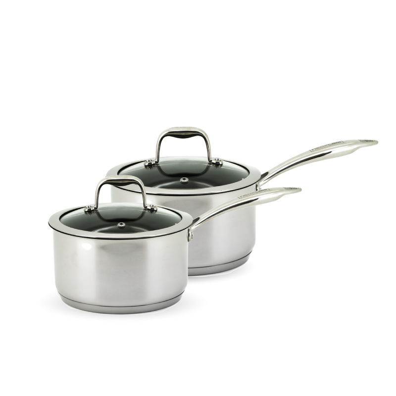 This Non-Toxic Stainless Steel Cookware Set Is Amazons Deal Of The Day