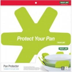 Neoflam 3 piece Pan Protectors