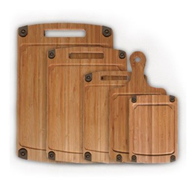 Bamboo Cutting Boards