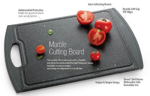 Lusso Cutting Boards