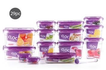 cloc food storage