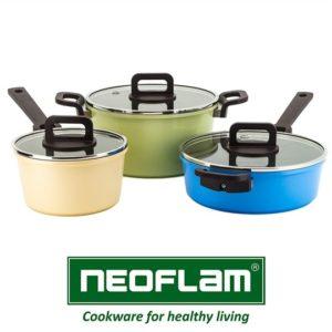 Ceramic Fry Pan Australia