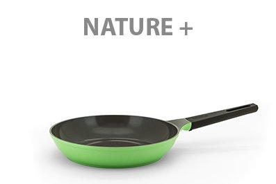 Nature+